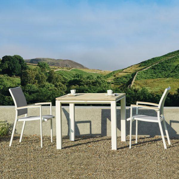 Garden Life Outdoor Living - LIFE 'CONCEPT' kerti ülőgarnitúra