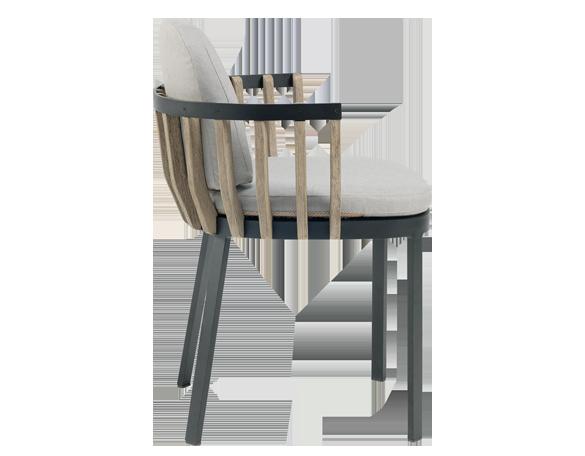 Garden Life Outdoor Living - Ethimo 'Swing' szék
