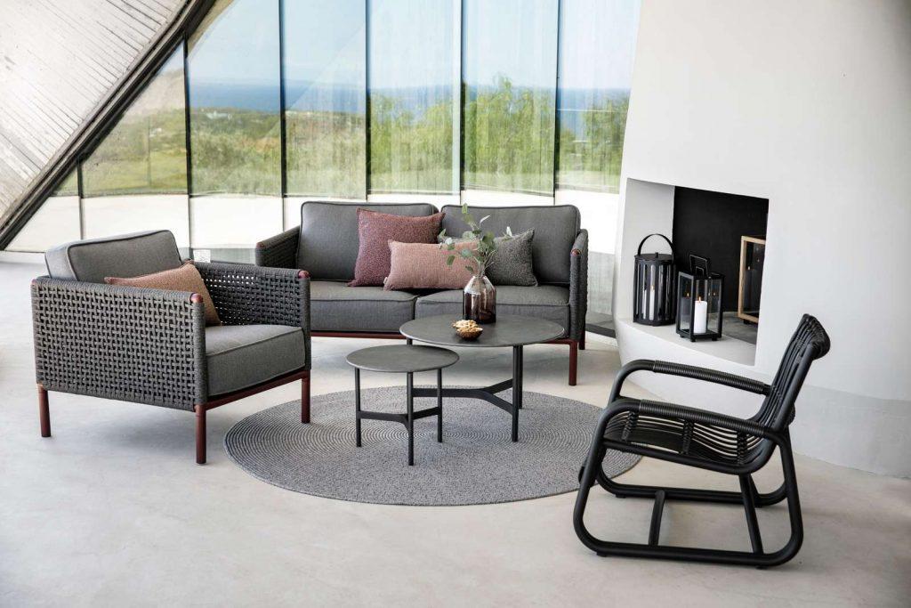 Kültéri nappali, avagy a legfontosabb szabályok terasztervezéshez