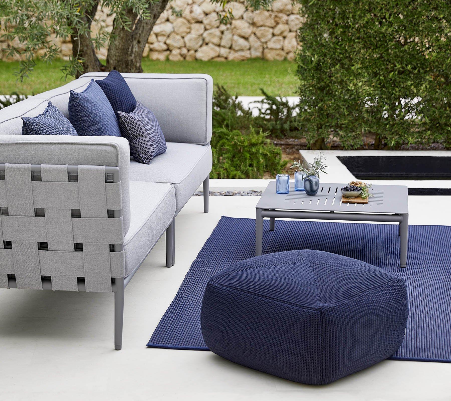 Garden Life Outdoor Living – 'Conic' Lounge és kültéri kiegészítők