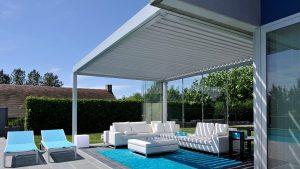 Garden Life Outdoor Living – Brustor pergola B150XL