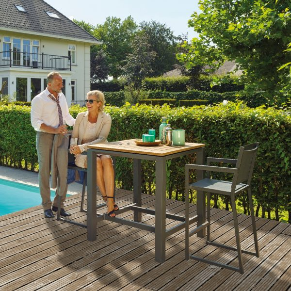 Garden Life Outdoor Living - Life 'CONCEPT' kerti bár szett