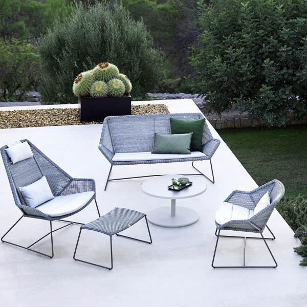 Garden Life Outdoor Living - Cane-Line BREEZE kerti ülőgarnitúra