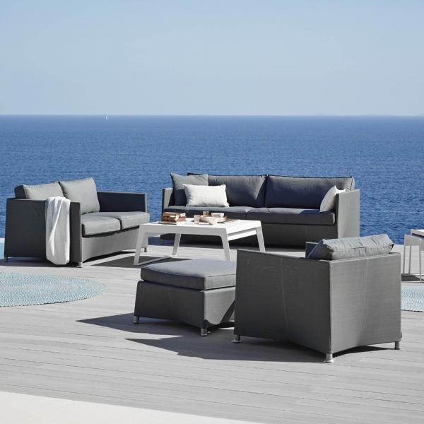Garden Life Outdoor Living - Cane-Line DIAMOND Lounge kerti ülőgarnitúra