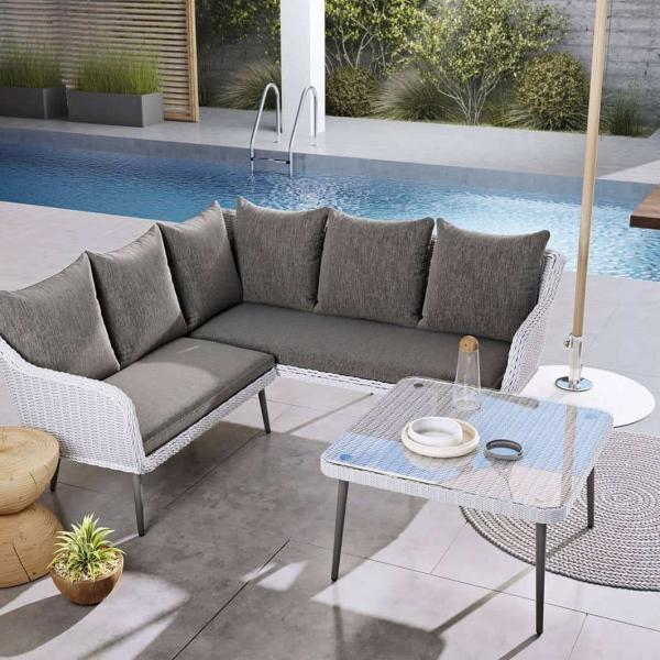 Garden Life Outdoor Living - Oltre IMOLA ROYAL kerti sarok ülőgarnitúra