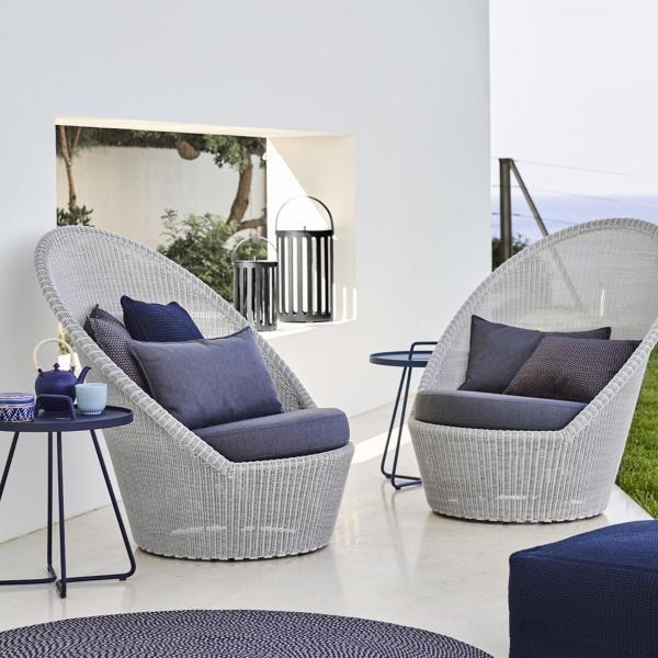 Garden Life Outdoor Living - KINGSTON sunchair