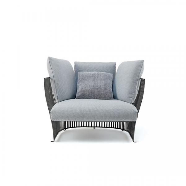 Garden Life Outdoor Living - Ethimo 'Venexia' Lounge kerti fotel