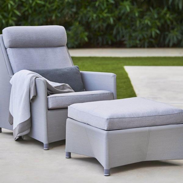 Garden Life Outdoor - Cane-line DIAMOND kerti luxus ülőgarnitúra szett