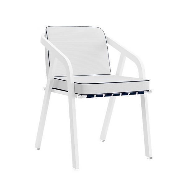 Garden Life Outdoor Living - Myface RIBBON kerti luxus étkező szék