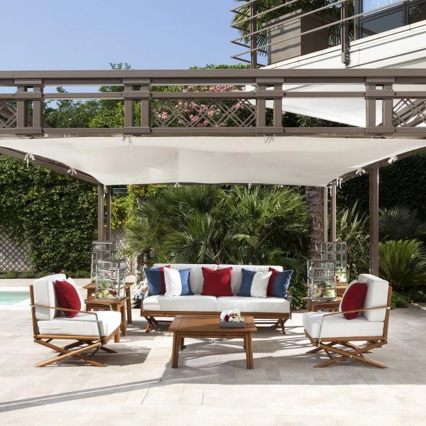 Garden Life Outdoor Living - Braid Maxim kollekció